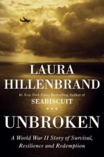 Unbroken: A World War 2 Story of Survival, Resilience and Redemption