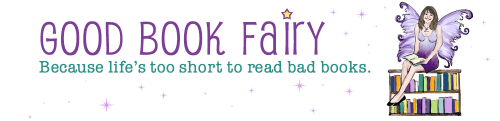 Good Book Fairy Book Reviews