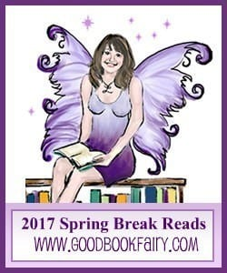 2017 Spring Break Reads