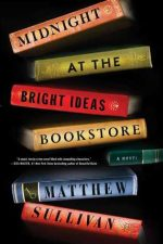 Midnight At The Bright Ideas Book Store